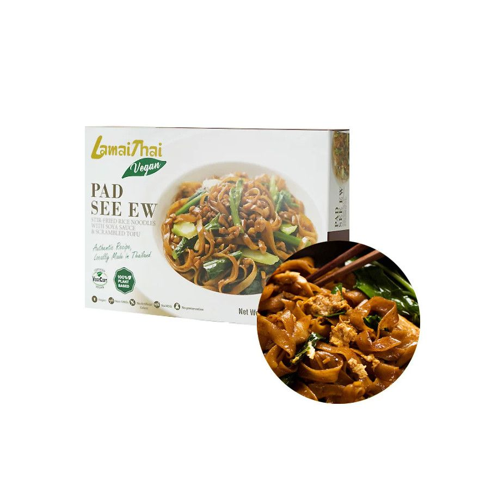(TK) LAMAI Fertiges Gericht Thai Pad See Ew 300g 1