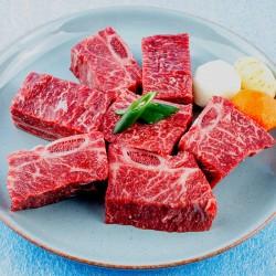 (TK) KSHOP Premium Rind Querrippe gesägt 2kg 1