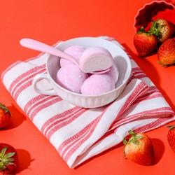 SAMLIP  (TK) Eis Mochi Erdbeer 156g 1