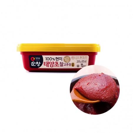 CHUNGJUNGONE CHUNGJUNGONE Pepper Paste 200g (BBD : 28/09/2022) 1