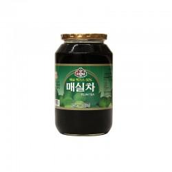 ASSI ASSI ASSI Plum Tea with Honey 1kg 1