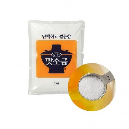 CHUNGJUNGONE Salz mit Glutamat Matsogeum  1kg 1