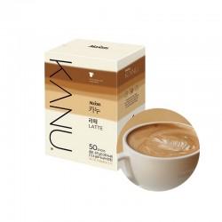 MAXIM Kaffee Mix Kanu Latte 675g (13.5g x 50)(BBD : 11/11/2022) 1