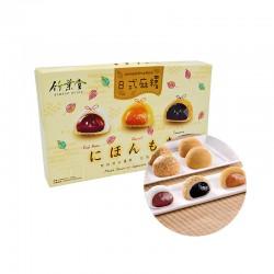 Bamboo House Mixed Flavor Mochi 450g 1