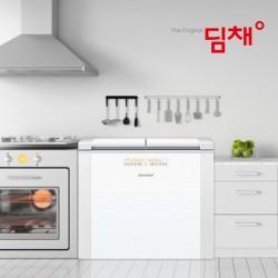 DIMCHAI Kühlschrank für Kimchi 180L 1
