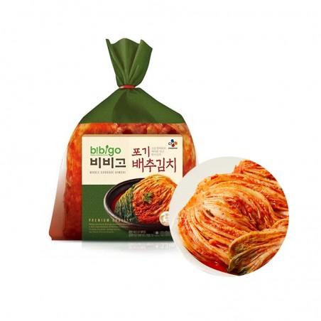 CJ BIBIGO (냉장) 비비고 포기김치 2kg 1