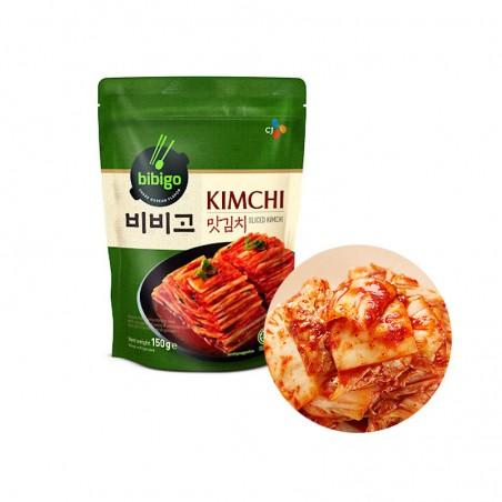 CJ BIBIGO (Kühl) CJ BIBIGO Kimchi geschnitten 150g 1