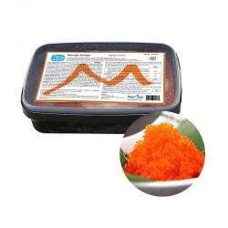 SEASTORY (TK) SEASTORY Masago Orange 500g 1
