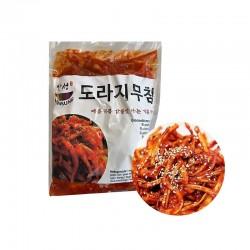 HANSUNG (TK) (K-FOOD) Glockenblumen gewürzt 1kg 1
