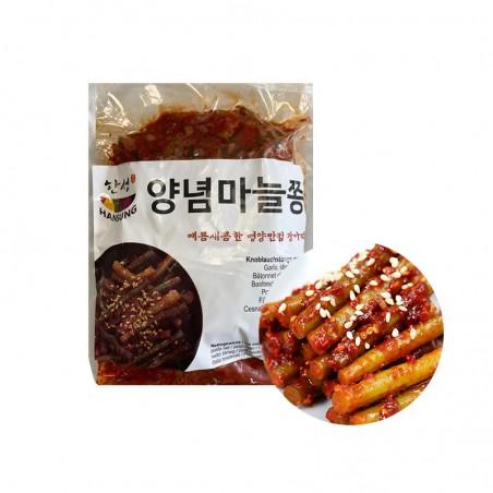 HANSUNG (TK) (K-FOOD) Knoblauchstange gewürzt 1kg 1