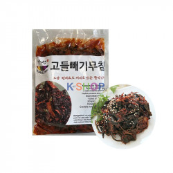 HANSUNG (TK) (K-FOOD) Korean lettuce gewürzt 1kg 1
