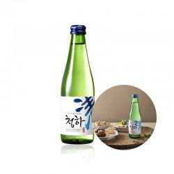 LOTTE LOTTE Reiswein Chungha (13% Alk.)  300ml 1
