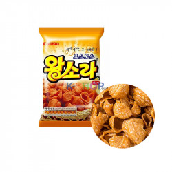 COSMOS Chips Conch shaped 62g