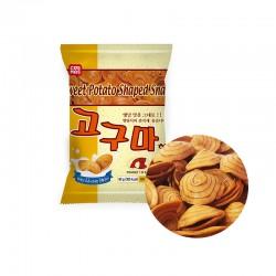 COSMOS sweet potato Snack 60g