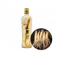 GEUMHONG GEUMHONG Ginseng Liquor (20% Alk) 375 ml 1