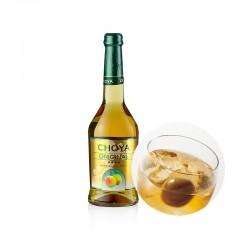 CHOYA CHOYA Pflaumenwein Original (10% Alk.) 500ml 1