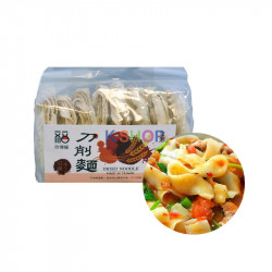 Dried pasta with knife cut 900g 1