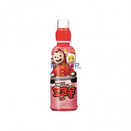 WOONGJIN WOONGJIN Cocomong Joghurt Erdbeere 200ml 1