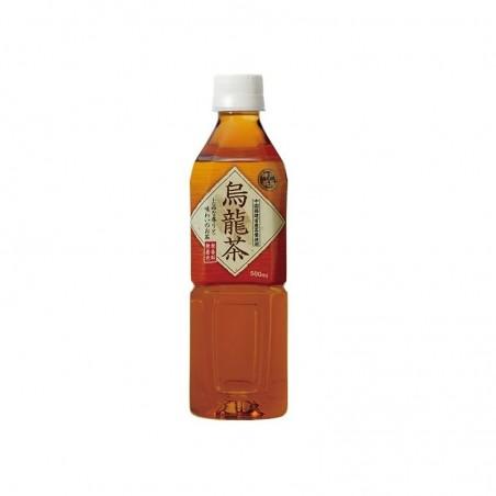 KOBE SABO Oolong Tea 500ml 1