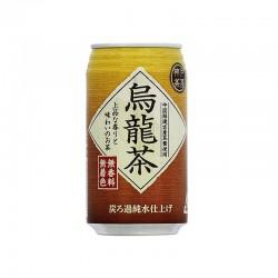 KOBE SABO Oolong Tea 340ml 1