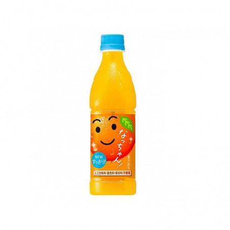 SUNTORY Natchan Orange 425ml 1