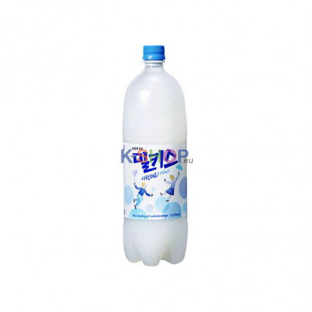 LOTTE LOTTE Milkis 1,5L 1