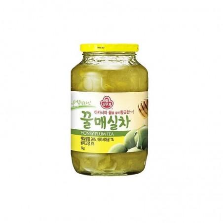OTTOGI OTTOGI Tea Honey Plum 1kg(BBD : 15/10/2022) 1