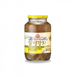 OTTOGI OTTOGI Ingwer Tee mit Honig 1kg(MHD : 09/11/2022) 1