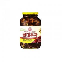 OTTOGI OTTOGI Jujube Tea with Honey 1kg(BBD : 20/05/2022) 1