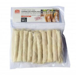 SEASTORY SEASTORY (FR) SEASTORY Dimsum Spring Roll with Shrimps 500g 1