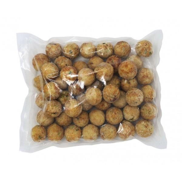 PANASIA (냉동) 판아시아 타코야끼 1kg (20g x 50) 1