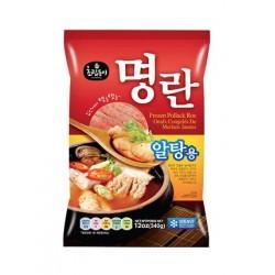 PANASIA PANASIA (TK) CHORIPDONG Pollack Rogen eingelegt für Suppen 340g 1