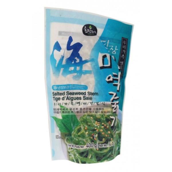 CHORIPDONG CHORIPDONG (FR) CHORIPDONG Salted Seaweed Stem 400g 1