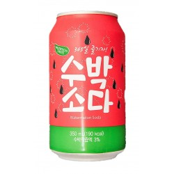 SANGIL  SANGIL Soda Watermelon 350ml 1