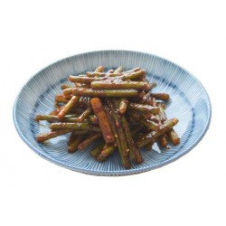 HANSUNG HANSUNG (RF) (K-FOOD) Spiced garlic stick 200g 1