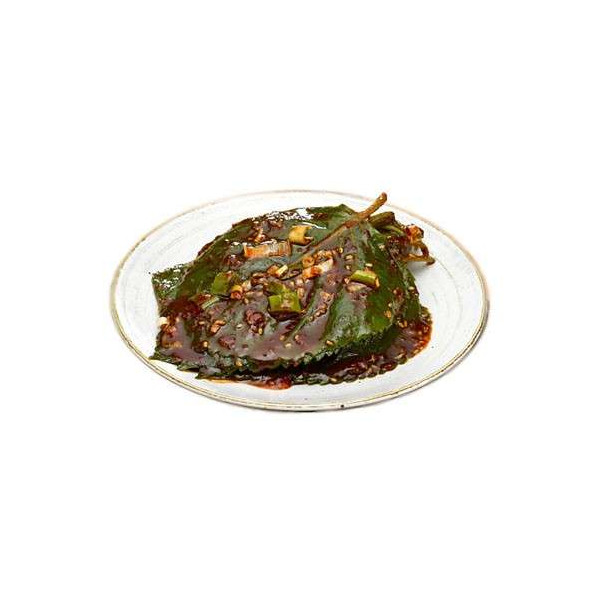 HANSUNG HANSUNG (RF) (K-FOOD)Seasoned sesame leaves 150g 1