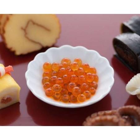 SEASTORY SEASTORY (FR) SEASTORY Chum Salmon Kaviar Ikura 90g 1
