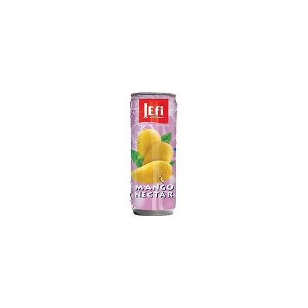 JEFI JEFI JEFI Mango Juice 250ml 1