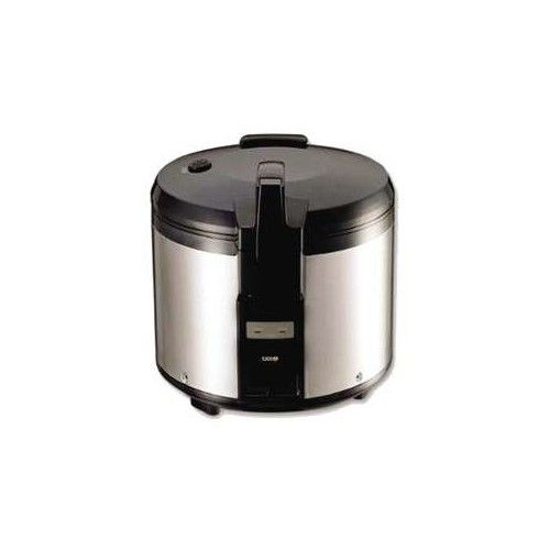 CUCKOO CUCKOO CUCKOO Rice Cooker SR4600 for 26 Portions 4.6L 1