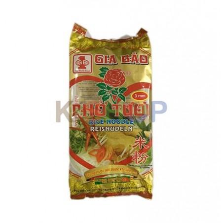 GIA BAO  베트남 쌀국수 포토이 3mm 500g 1