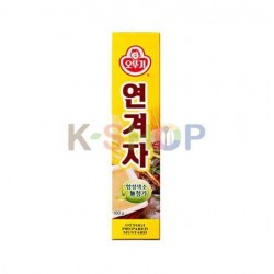 OTTOGI OTTOGI OTTOGI Mustard Paste in Tube 100g 1