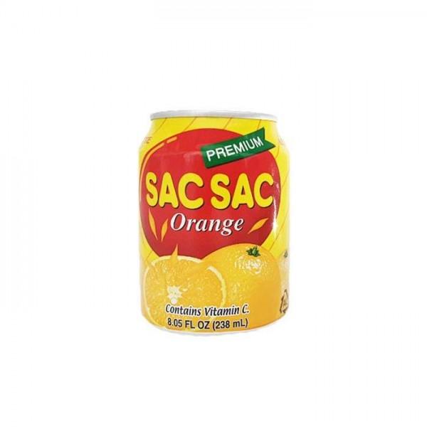 LOTTE LOTTE LOTTE SacSac Orange 238ml 1