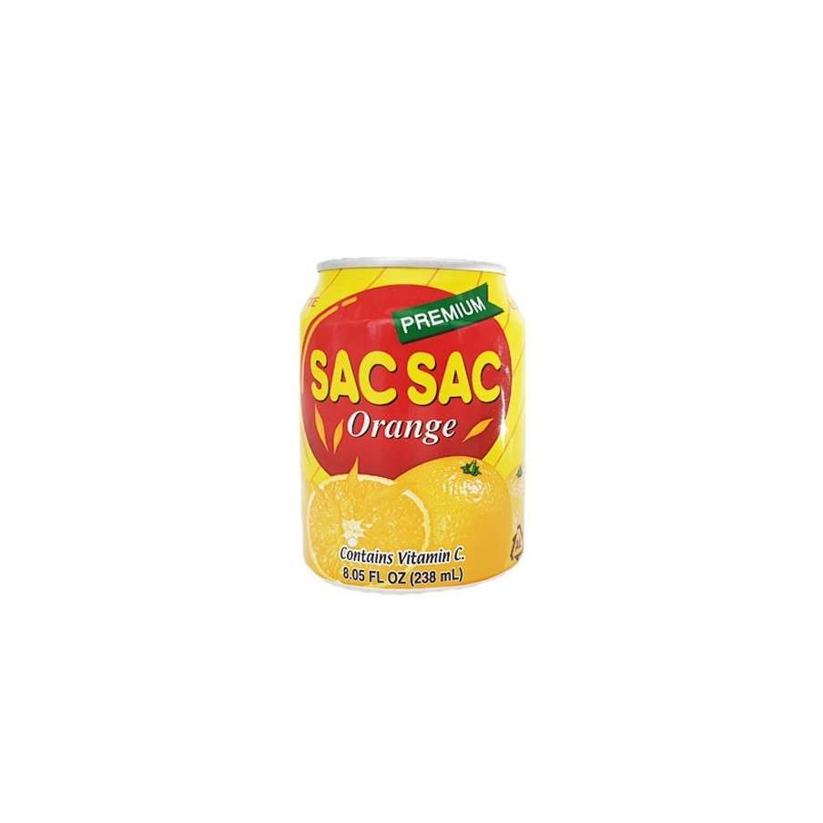 LOTTE LOTTE LOTTE SacSac Orange 238ml 1