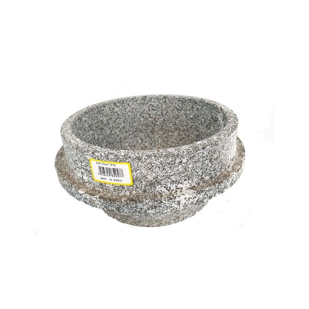 ASSI PANASIA Korean stone Pot Ttukbaegi 20cm 1