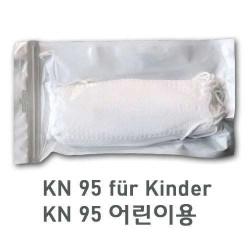 DAILISH  Mund-Nasen-Schutzmaske für Kinder KN95 (CE) 10 St. 1