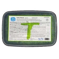 PANASIA PANASIA (냉동)날치알 초록색 500g 2