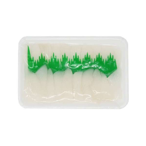PANASIA SEASTORY (냉동) 초밥용 오징어토핑 160g 1