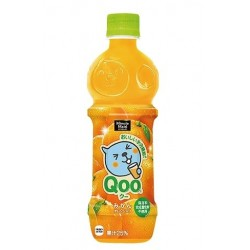 MINUTE MAID MINUTE MAID MINUTE MAID Qoo Mandarin Orange 470ml 1
