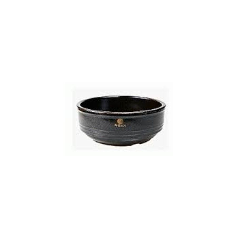 ASSI  Korean earthenware Pot Ttukbaegi for Bibim 19.4cm 1