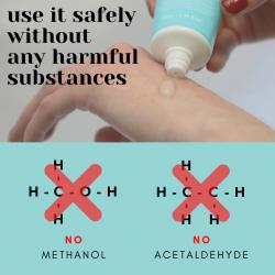 Dr. IVERT Hand Sanitizer 70ml 4
